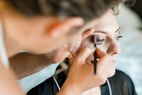 Kontaktbild Hair- & Make-up Artist, Beauty & Brautstyling München