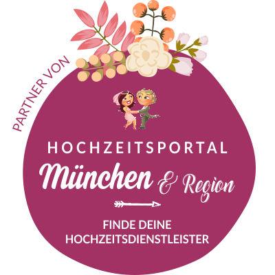 Partner von Hochzeit & Heiraten in München, Bayern