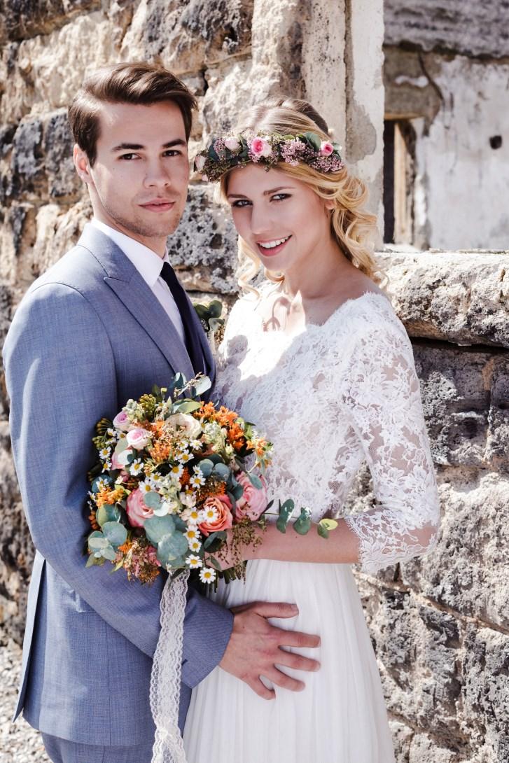 Heiraten In Munchen Rustikale Boho Vintage Landhochzeit